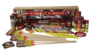 Party Display