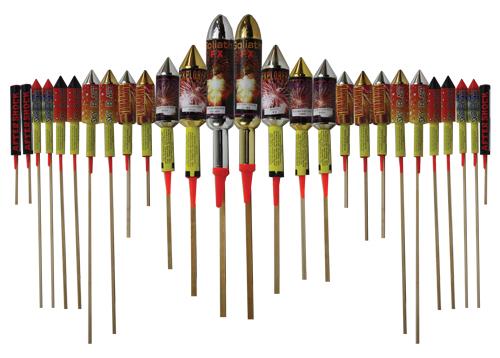 Rocket Pack 2