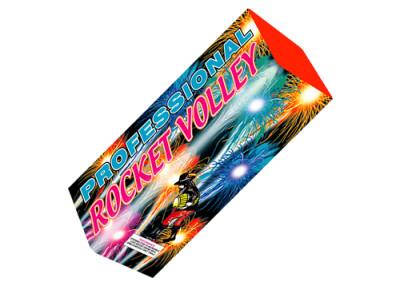 Professional Rocket Volley 1