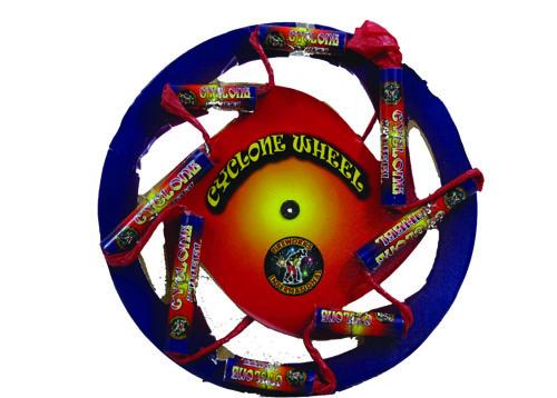 Cyclone Wheel 1