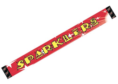 17inch Monster Sparklers