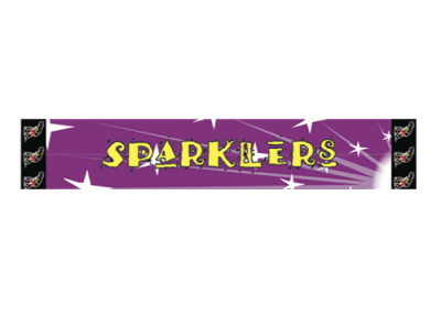10inch Large Sparklers 1