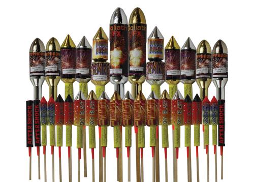 Rocket Pack 3