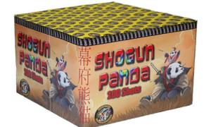 Shogun Panda