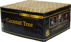 COCONUT TREE - ULTIMATE COLLECTION