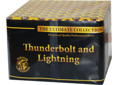 THUNDERBOLT AND LIGHTNING - ULTIMATE COLLECTION