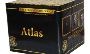Atlas & Hercules