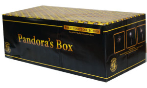 PANDORAS BOX - ULTIMATE COLLECTION