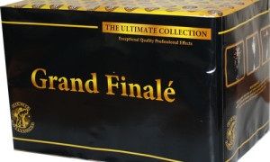 GRAND FINALE - ULTIMATE COLLECTION