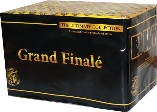 Grand Finalé