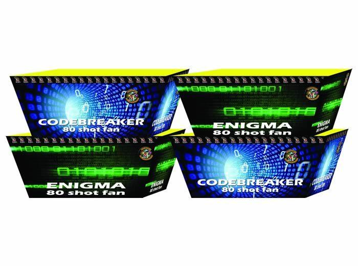 Codebreaker-Enigma