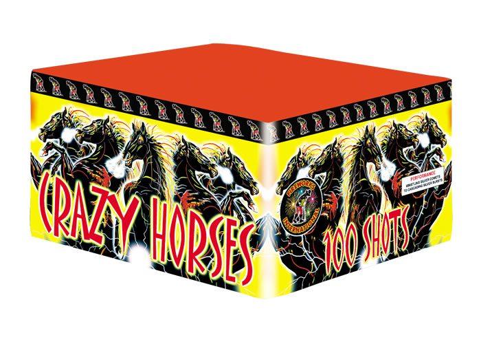 crazyhorses