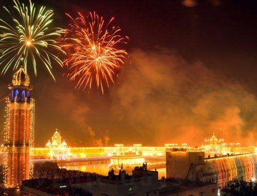 Fireworks Shows to See Before You Die