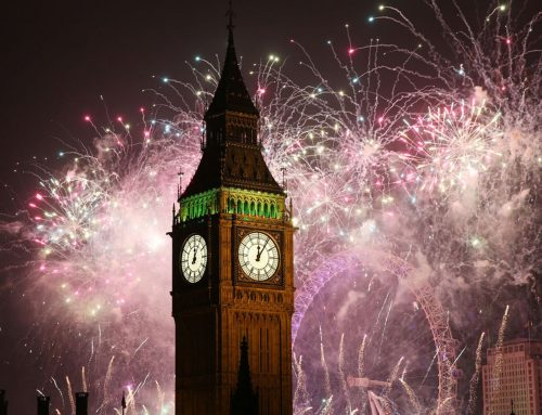 The Biggest and The Best Firework World Records