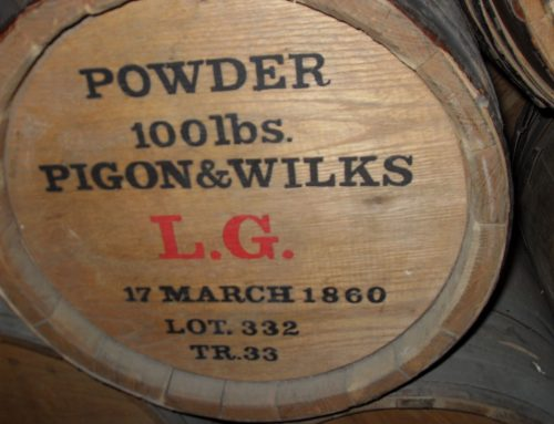 Gunpowder: The Facts