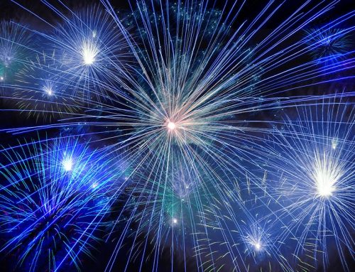 How much do you know about fireworks law in the UK?