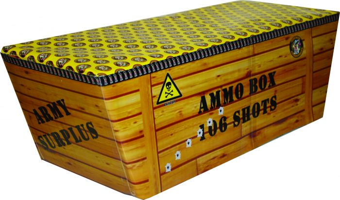 Ammo Box CO