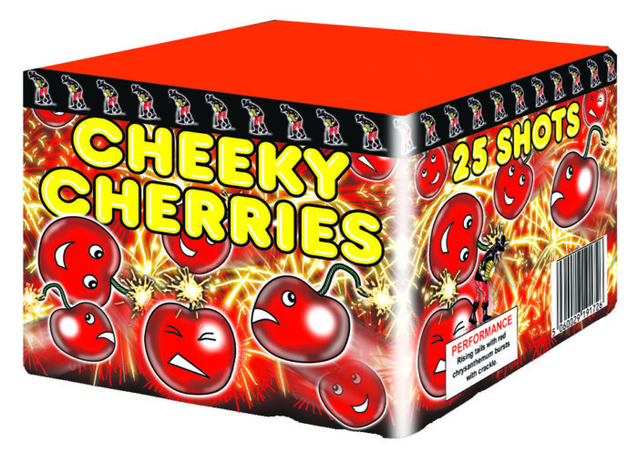 CheekyCherries
