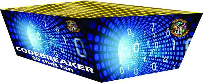 Codebreaker Image
