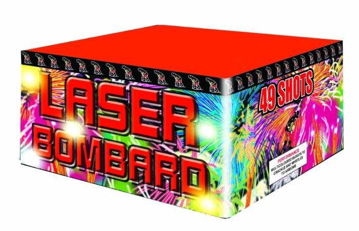 LaserBombard