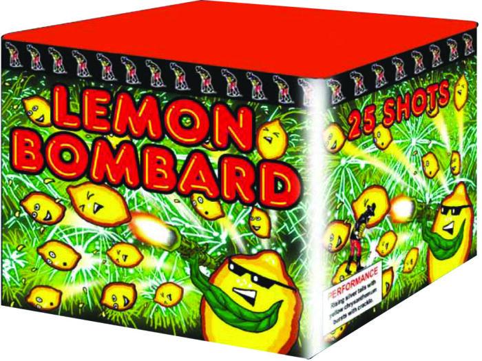 Lemon Bombard