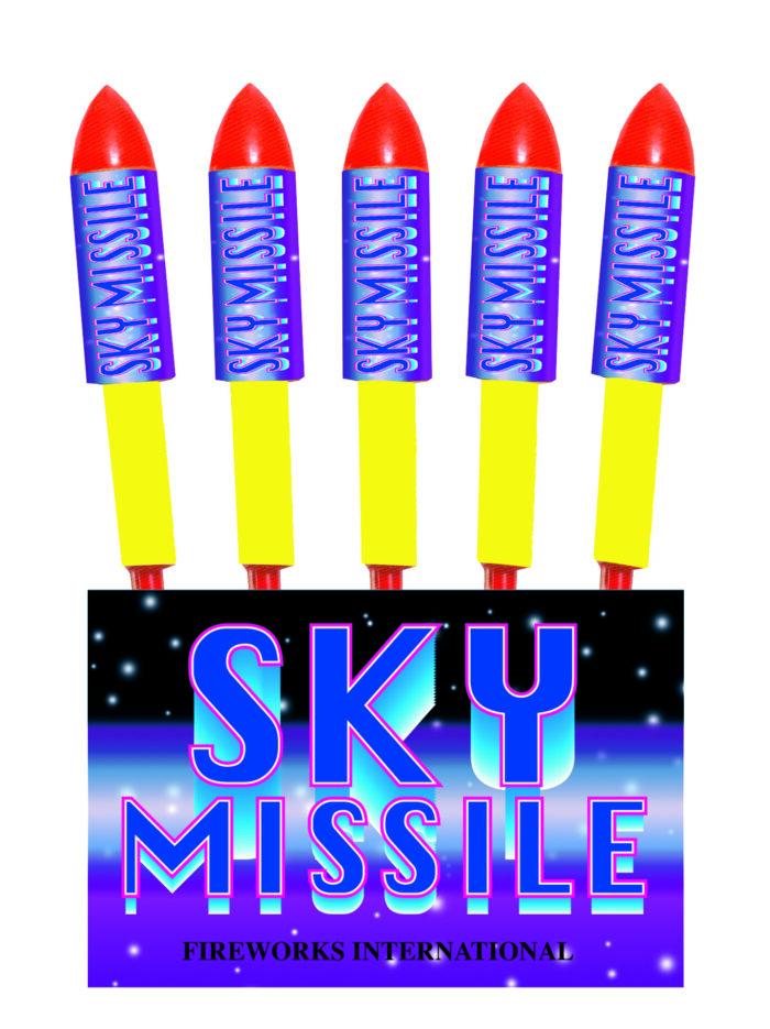 SkyMissile