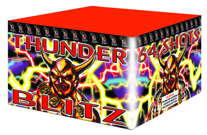 ThunderBlitz