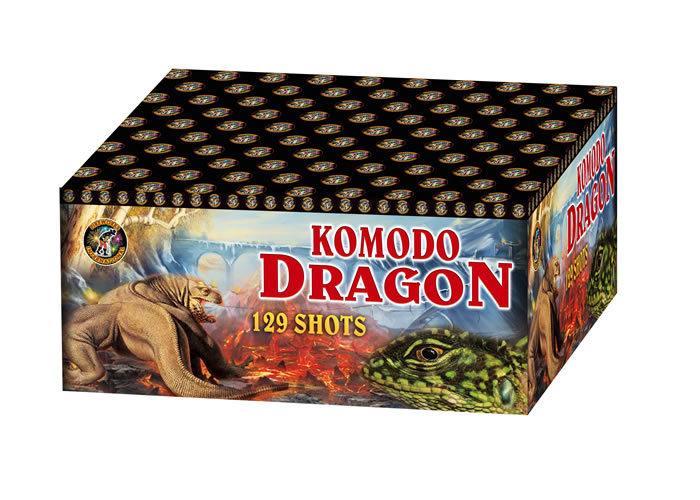 komododragon