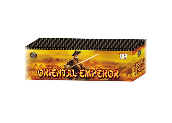 ORIENTAL EMPEROR