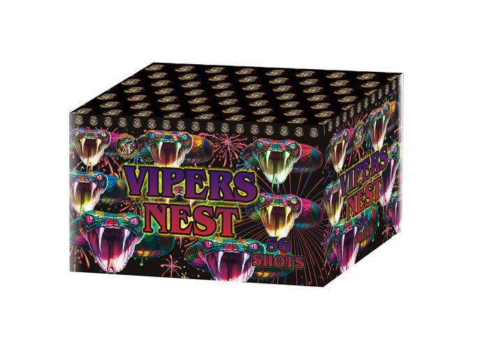 vipersnest