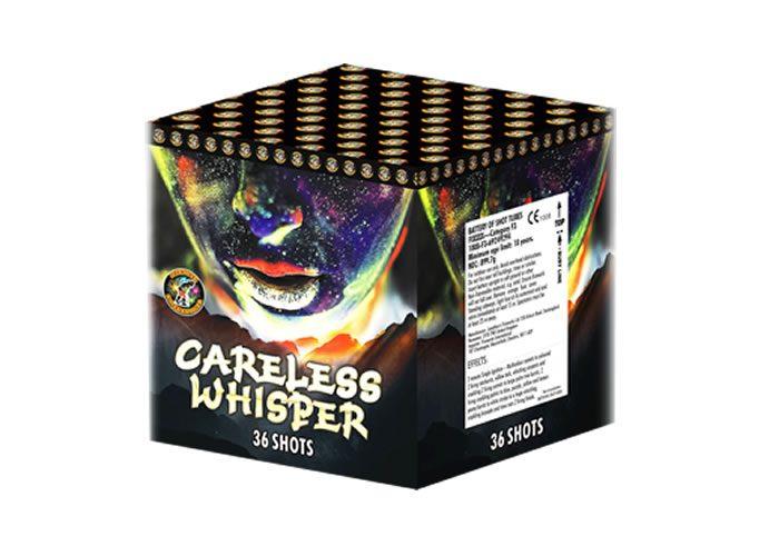 carelesswhisperrmay2020