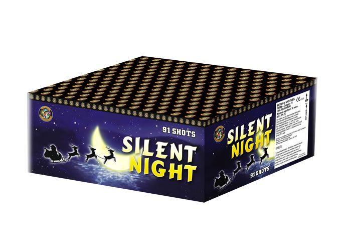silentnightmay2020